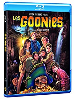 Les Goonies [Blu-ray] (B001E08UMK)   Amazon price tracker / tracking, Amazon price history charts, Amazon price watches, Amazon price drop alerts