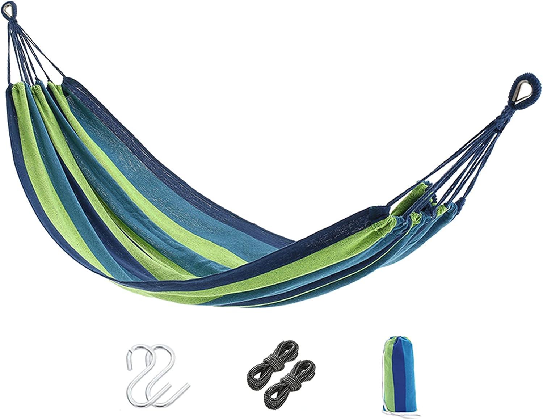 MIAOYO Outdoor Hammock unisex Portable Garden Sports Home Hammocks Trav 2021new shipping free