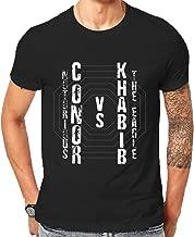 Conor McGregor vs Khabib Nurmagomedov 229 UFC Remembrance MMA Martial Arts T Shirt Gift