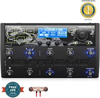 Best tc helicon voicelive 3 extreme Reviews