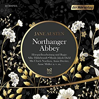 Northanger Abbey Titelbild
