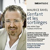 Ravel: Orchestral Works Vol 5