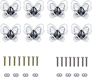 Best 10 Crystal Butterfly Knobs Reviewed And Rated In 2020