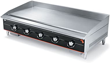 "Vollrath (960GGM) 60"" Heavy-Duty Flat Top Griddle - Cayenne Series"