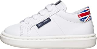 NeroGiardini E023801M Sneaker Kids Bambino Pelle