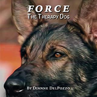 Force The Therapy Dog