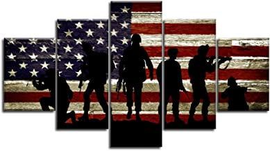 Best soldier and flag pictures Reviews