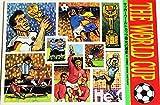 ワールドカップ―コミックブック・ヒストリー