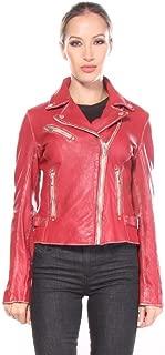 Mauritius Women's Sofia RF Jacket Jackets 100% Sheepskin Leather
