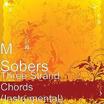 Three Strand Chords (Instrumental)