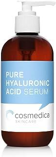COSMEDICA Hyaluronic Acid Serum, 8 Ounce…