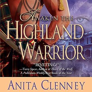 Awaken the Highland Warrior cover art