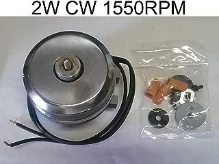 Best whirlpool fridge fan motor price Reviews
