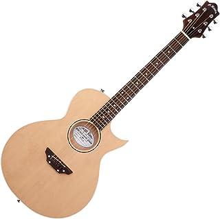 GrassRoots G-AC-50S Natural Satin エレクトリックアコースティックギター