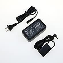 Glorich ACK-E18 replacement AC Power Adapter Kit for Canon EOS 200D, 750D, 760D, 800D, 77D, Rebel SL2, T6i, T6s, T7i, EOS Kiss X8, Kiss X8i, EOS 8000D Digital SLR Cameras,with Fully-decoded Smart Chip