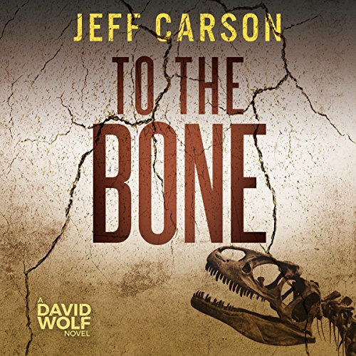 To the Bone audiobook cover art
