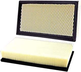 WIX Filters - 24606 Heavy Duty Cabin Air Panel, Pack of 1