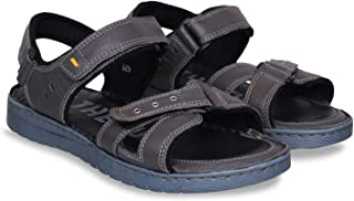 ID Men's Grey Sandals
