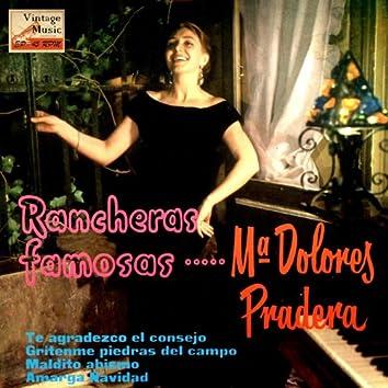 Vintage México No. 163 - EP: Rancheras Famosas