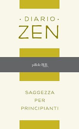 Diario Zen (PILLOLE BUR)