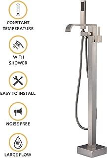 Best bathtub faucet rinser Reviews