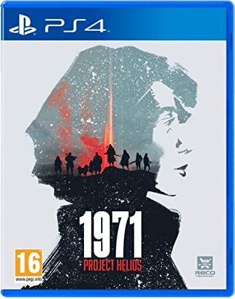 1971 Project Helios - Playstation 4
