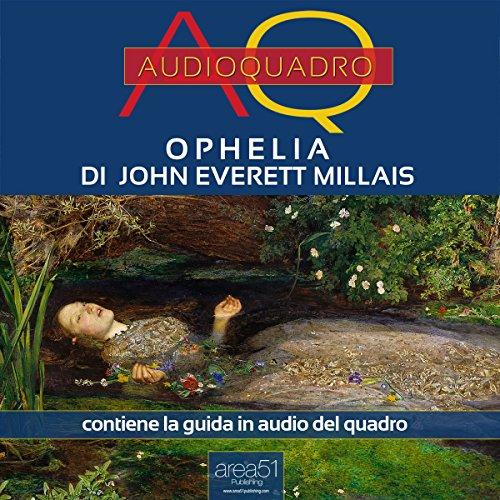 Ophelia di John Everett Millais copertina