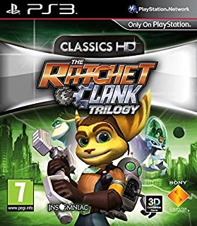 The Ratchet & Clank Trilogy (B007FQXDU6)   Amazon price tracker / tracking, Amazon price history charts, Amazon price watches, Amazon price drop alerts
