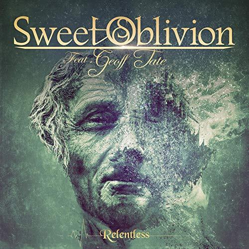 Sweet Oblivion: Relentless-Feat. Geoff Tate (Ltd.Green Vinyl) [Vinyl LP] (Vinyl)