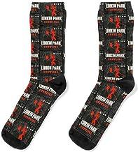 linkin park best seller band music rock koerangtoeroe Socks Women& Men Sock, Patterned Sock