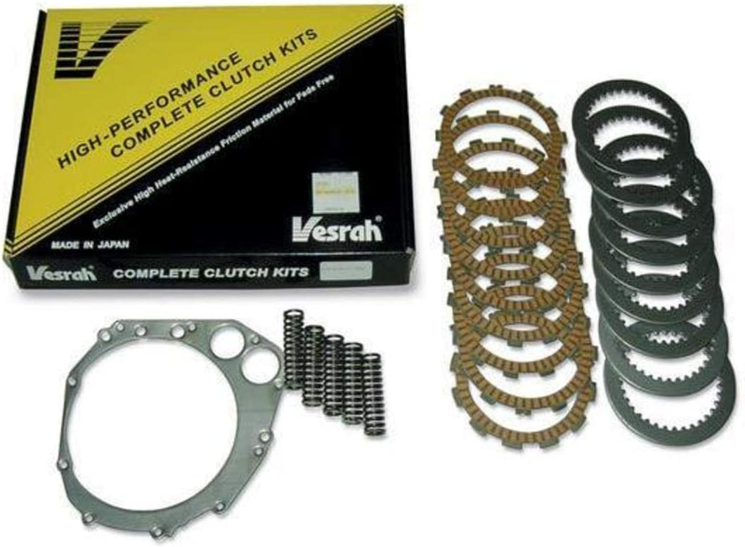 Vesrah Racing Classic Complete Kit Clutch Courier shipping free