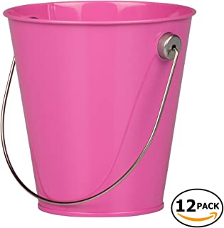 Best decorating with tin buckets Reviews