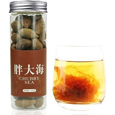 煕渓 胖大海茶150g 莫大海 ハーブティー 花草茶 花茶 茶葉 漢方 養生茶 自然栽培 無添加