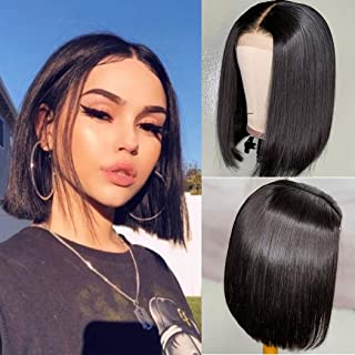 Best pre plucked lace wigs Reviews