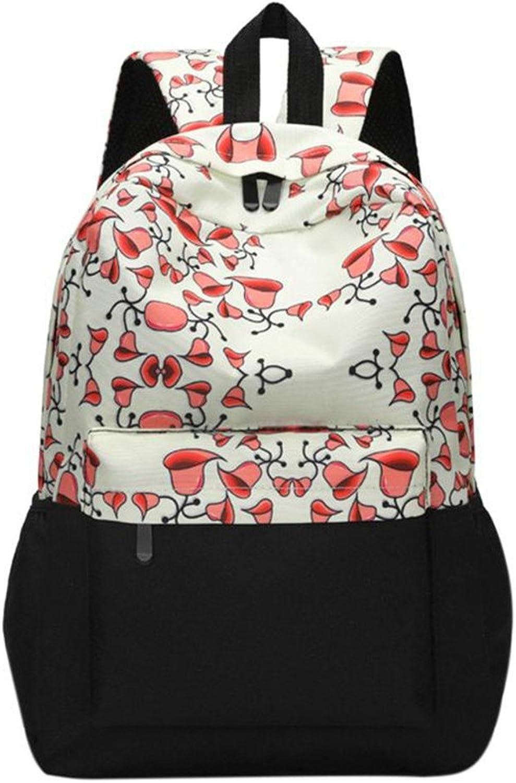 VHVCX Frauen Ethnische Printed Rucksack Weiche Reisetasche Reißverschluss Reißverschluss Reißverschluss Kupplung für Teenager-Mädchen-beiläufige Schulranzen Schultertasche Platz Rucksäcke B07FYLV7NL  Flut Schuhe Liste c25d55