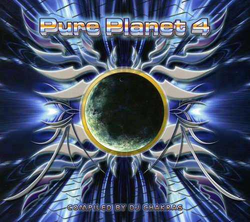 Pure Planet 4-Compiled By DJ C