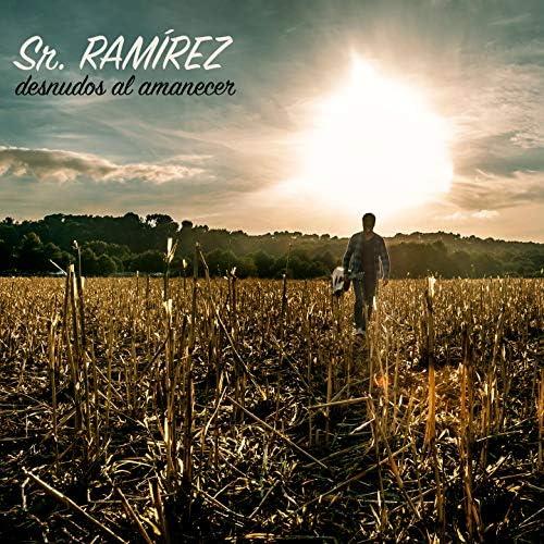 Sr. Ramírez