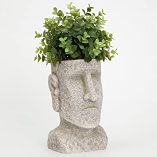 Best easter island head planter Reviews