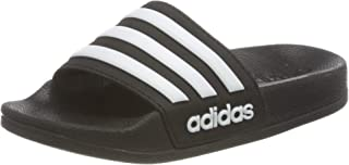 adidas Adilette Shower K, Tongues Mixte Enfant, 31