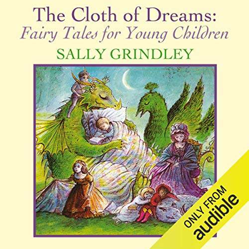 The Cloth of Dreams audiobook cover art