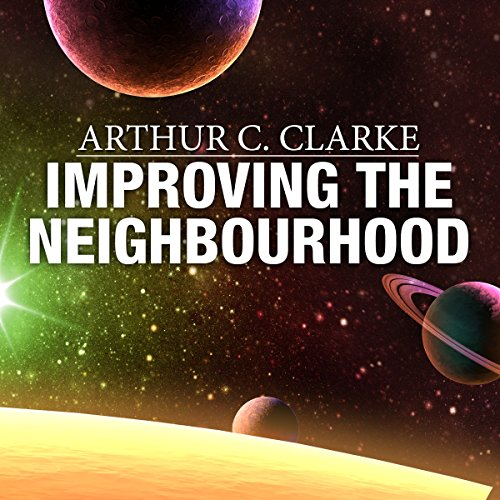 Page de couverture de Improving the Neighbourhood