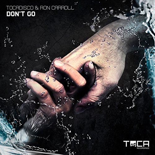 Don't Go (R.O.N.N EDP Remix