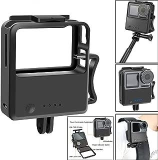 LLJEkieee Power Bank for DJI OSMO Action Camera 2600mAh Quick Charge Portable Charging