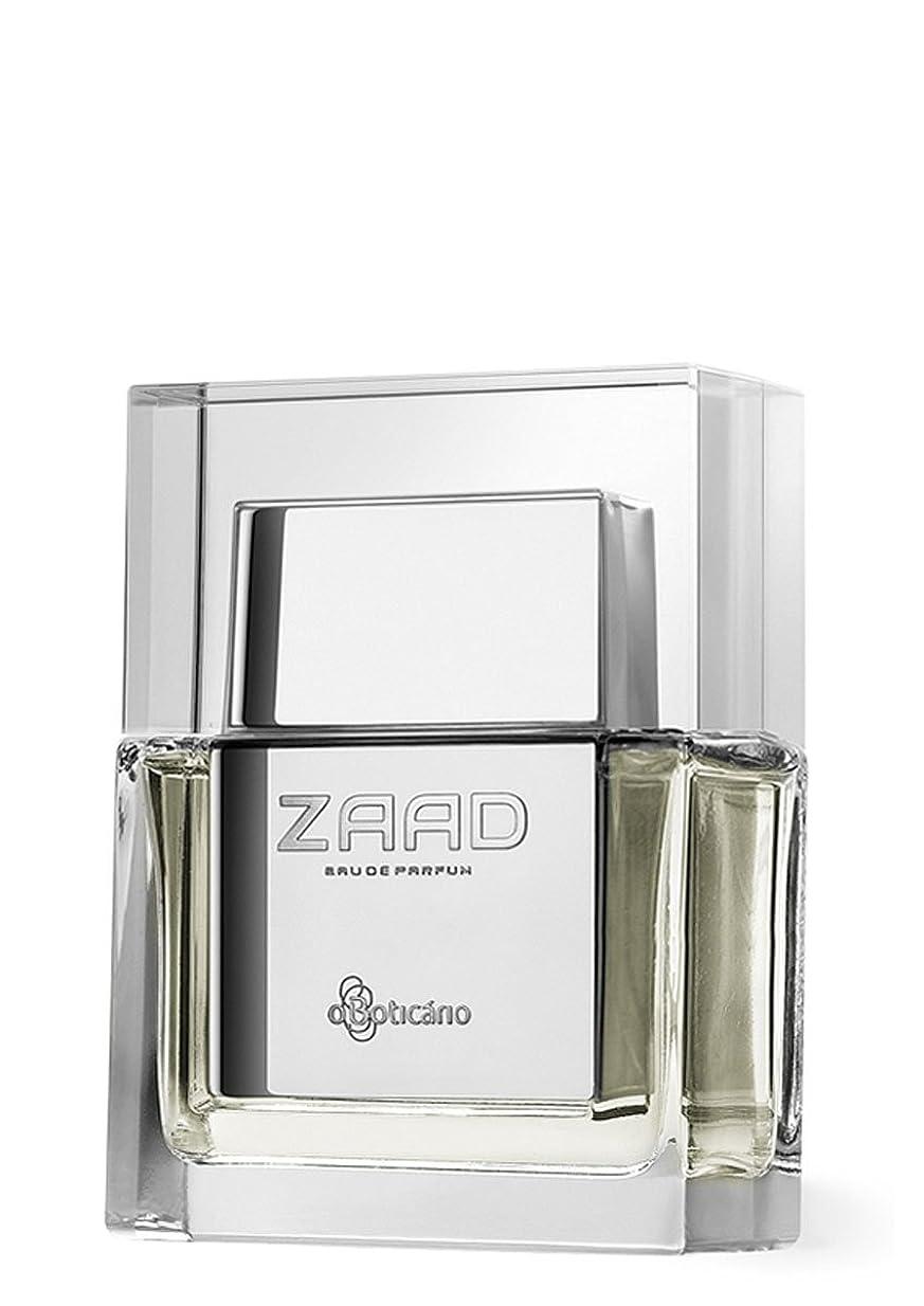 スペシャリストあまりにも契約したオ?ボチカリオ 香水 オーデパルファン ザード ZAAD 男性用 95ml