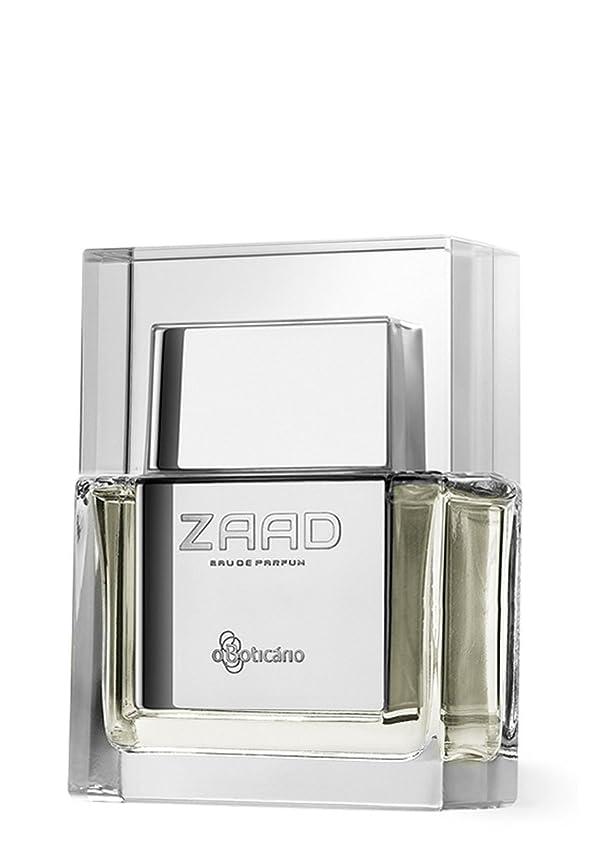 従事する品揃えお手入れオ?ボチカリオ 香水 オーデパルファン ザード ZAAD 男性用 95ml