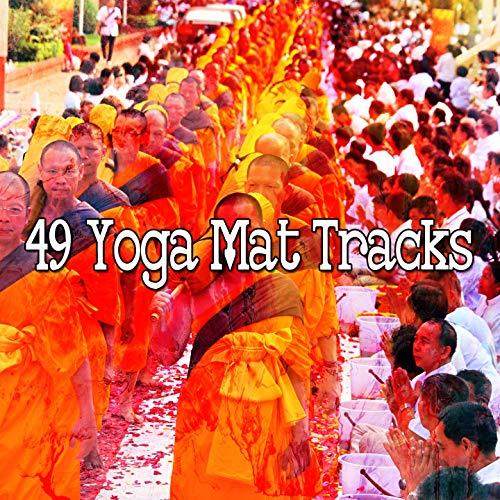 49 Yoga Mat Tracks