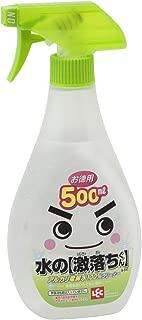 S547 水の激落ちくん 徳用 500ml