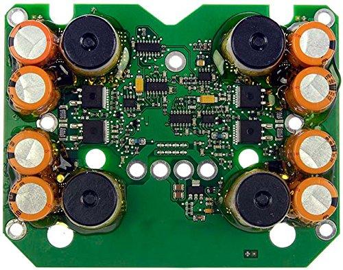 Fuel Injection Control Module FICM Power Supply Board For 2004-2010 Powerstroke 6.0L Ford E350 E450 F250 F350 F450 F550 Super Duty Replaces OE# 3C3Z12B599AARM 4C3Z12B599AARM 4C3Z12B599ABRM 4C3Z12B599B