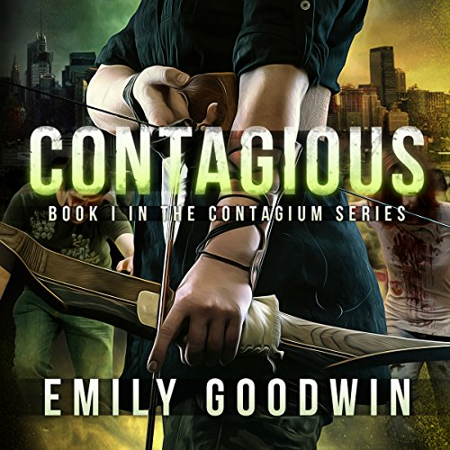 Contagious cover art