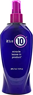 It's A 10 Miracle Leave-In Product, 10 fl oz